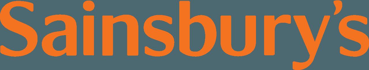 Sainsbury's Supermarket Logo