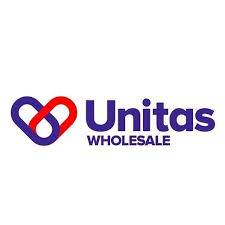 Unitas Wholesale Logo