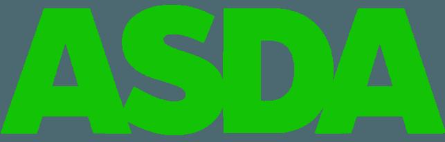 ASDA Supermarket Logo
