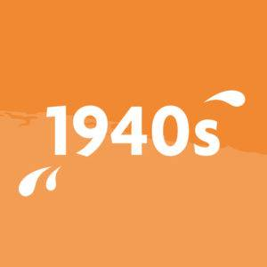 Timeline Year: 1940s with some water splashes